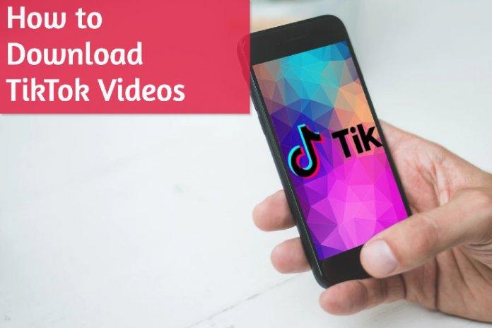 Download TikTok Videos Any Platform