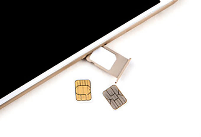 How to Check if iPhone is Unlocked Using SIM Card