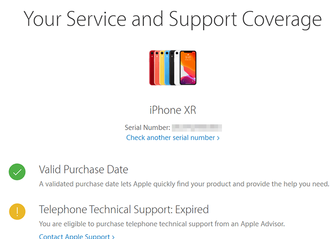 How to Tell if Your iPhone is Unlocked Using Apple Website
