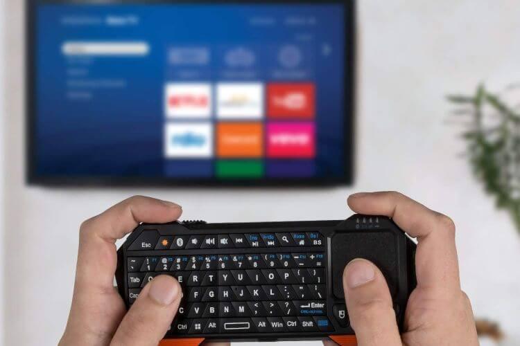 10 Best Mini Wireless Keyboards