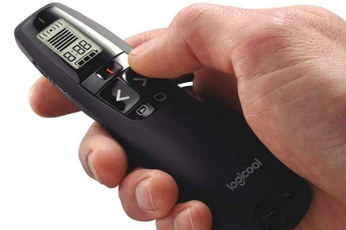 Best Wireless Presentation Clicker