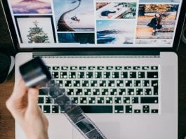 How to transfer photos without losing quality