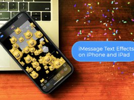 Ultimate Guide to iMessage Text Effects on iPhone and iPad