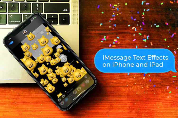 The Ultimate Guide to iMessage Text Effects on iPhone and iPad
