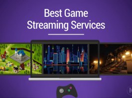 Best Game Streaming Services