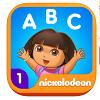 Dora ABCs Vol 1 Letters