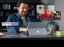Guide Microsoft Teams Meeting
