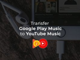 How to Import Google Play Music Library to YouTube Music