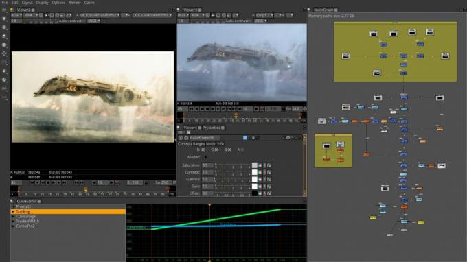 Adobe After Effects Windows Software Alternative