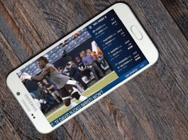 Sports Apps for Android