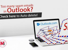 Auto-Delete Emails in Outlook