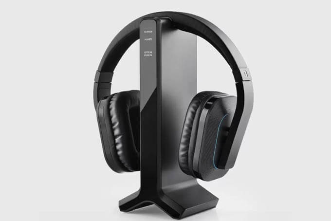 Avantree HT280 Wireless Headphones Design