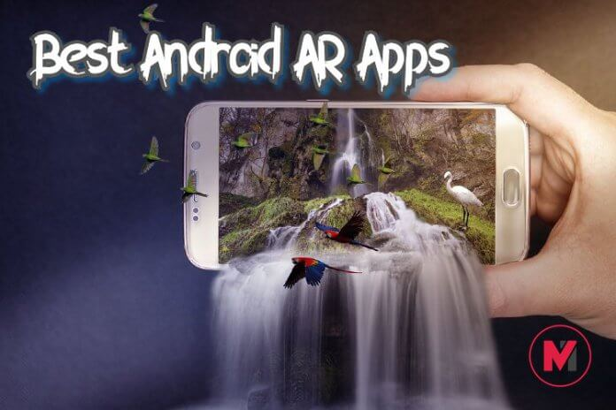 Best Android AR Apps