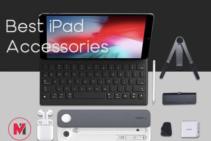 Best iPad Accessories