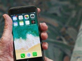 Custom iPhone Settings for Seniors