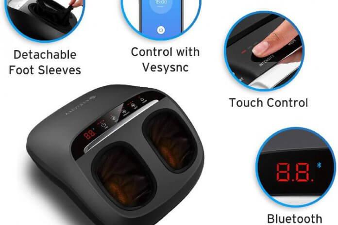 Etekcity Electric Foot Massage