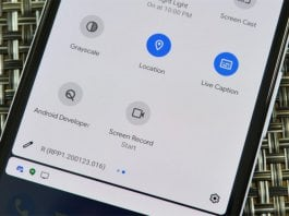 How To Record Screen On Android 11 Using The Built-in Screen Recorder
