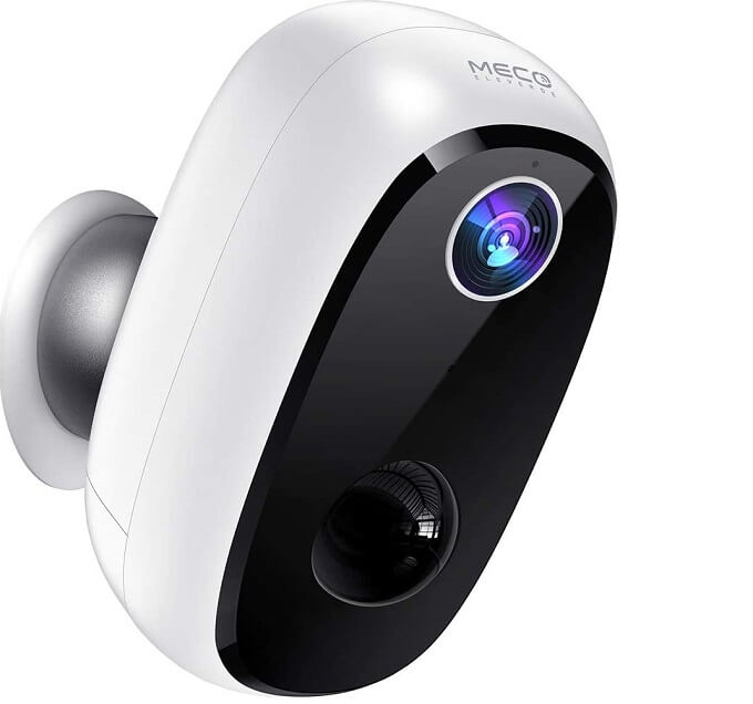 Meco Wireless security cam