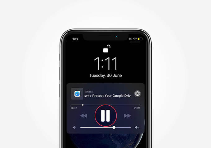 Play Youtube in Background on iPhone iOS 14