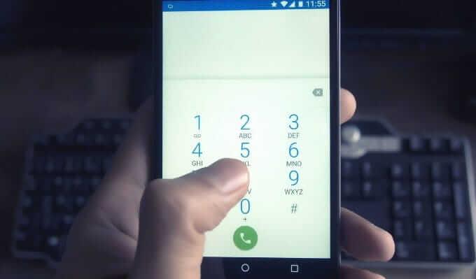 Reverse Phone Lookup Nuwber