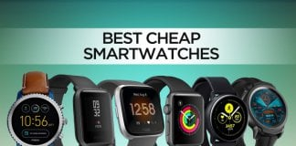 Best Cheap Smartwatches