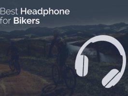 Best Headphones-Bikers
