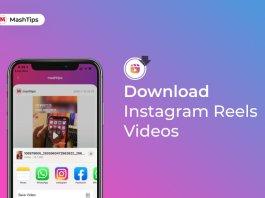 Download Instagram Reels Videos