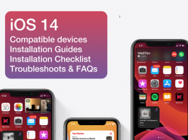iOS 14 compatible devices installation tips and faqs