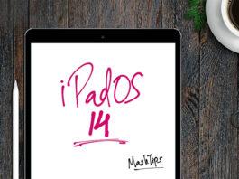 iPadOS 14 Compatible iPad Models