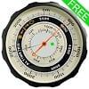 Altimeter-free