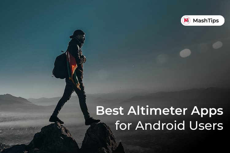 Best Altimeter App for Android