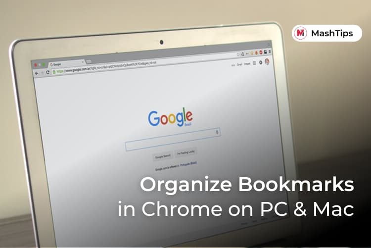 How to Organize Bookmarks in Chrome on PC and Mac
