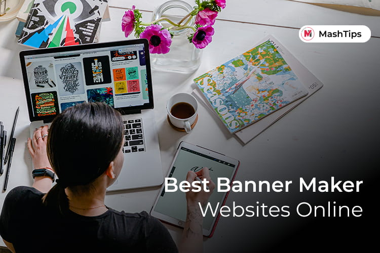 Best Banner Making Websites to Boost Branding