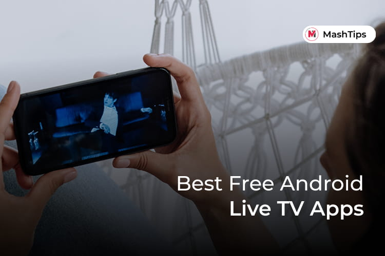Best Free Android Live TV Apps