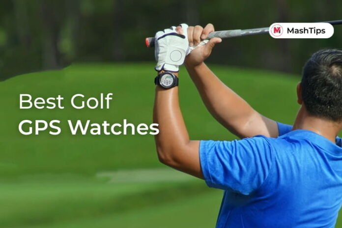 Best Golf GPS Watches to Buy