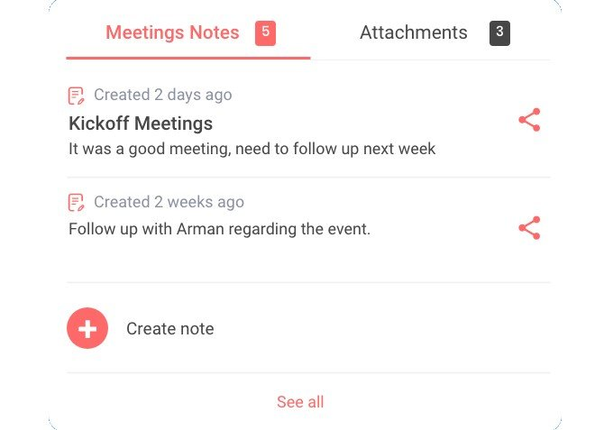 Calendar AI Privacy Notes