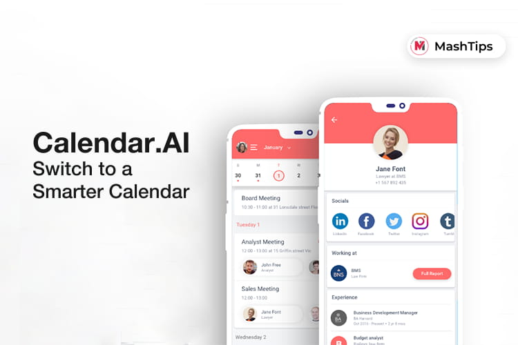 Calendar AI Review