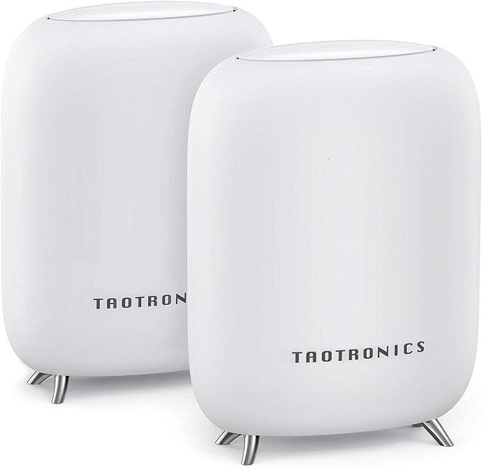TaoTronics Mesh WiFi Router