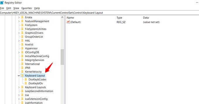 deleting scancode