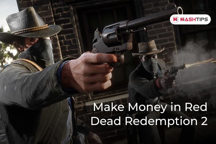 How to Make Money in Red Dead Redemption 2