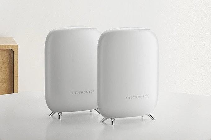 TaoTronics AC3000 Mesh WiFi Router Design