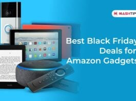 Best Black Friday Deals for Amazon Gadgets