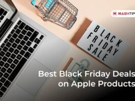 Best Black Friday Deals on Apple Products