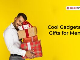 Best Cool Gadgets Gifts for Men