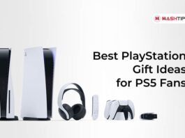 Best PlayStation Gift Ideas for PS5 Fans