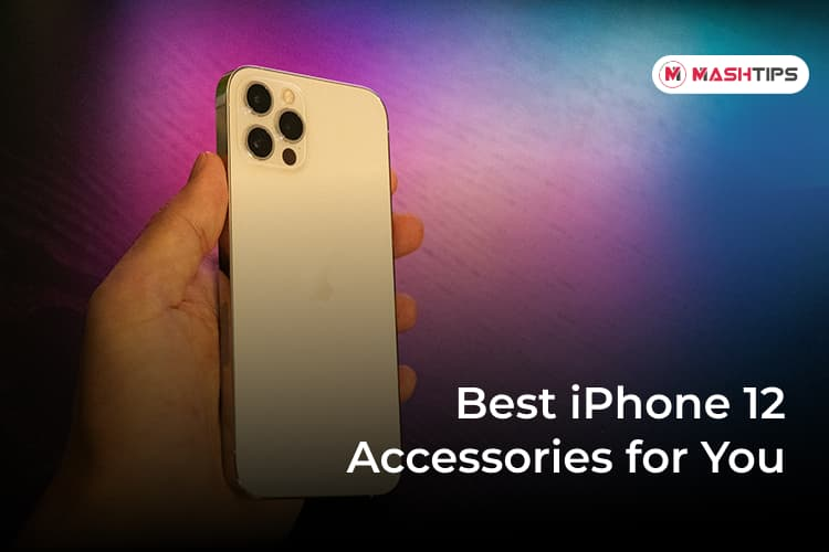 Best iPhone 12 Accessories for iPhone 12 12 Pro 12 Pro Max and 12 Mini