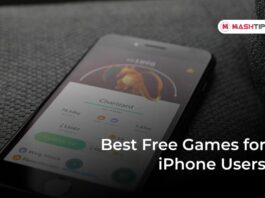 Best Free Games for iPhone Users