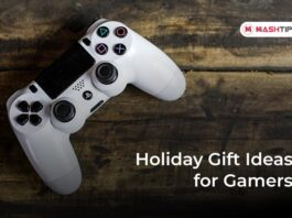 Best Holiday Gift Ideas for Gamers