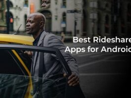 Best Rideshare Apps for Android