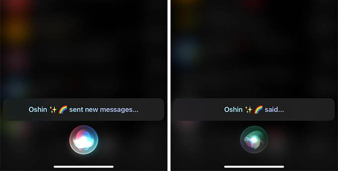 Read Telegram Messages Using Siri on iPhone and iPad